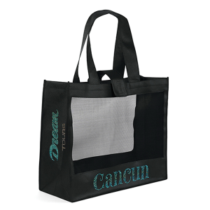 Grande Shopping Bag