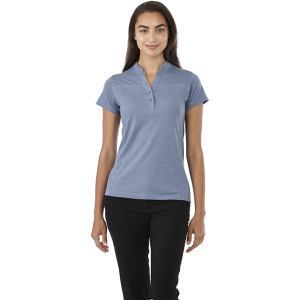 Concord Short Sleeve Polo - Women's